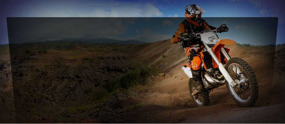 The Ultimate Motocross adventure